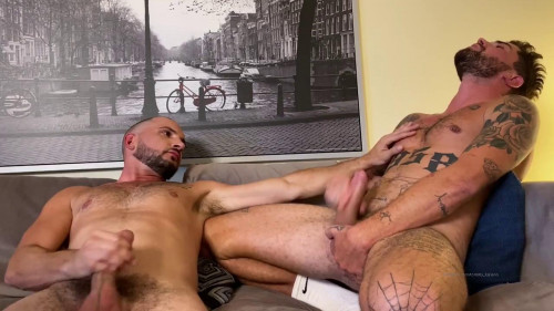 Only Fans - Tommy Italiano [2020,Gays,Bareback]