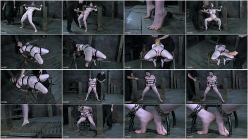 IR - Aali Kali - Sybil Hawthorne - Stinky Panties