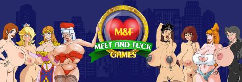 Meet and Fuck [BDSM,Blowjob,ADV]