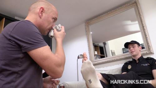 HK - Cop's Hell 4 (Izann, Tyler Roding)