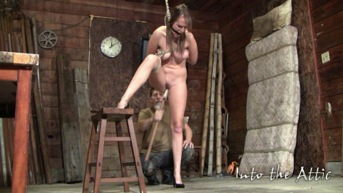 Into The Attic Mega Unreal Wonderfull Sweet Vip Collection. Part 8. [2020,BDSM]