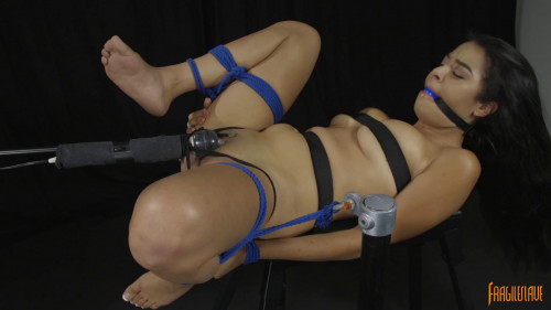 Wonderfull Unreal Nice Full New Vip Collection Fragile Slave. Part 4. [2020,BDSM]