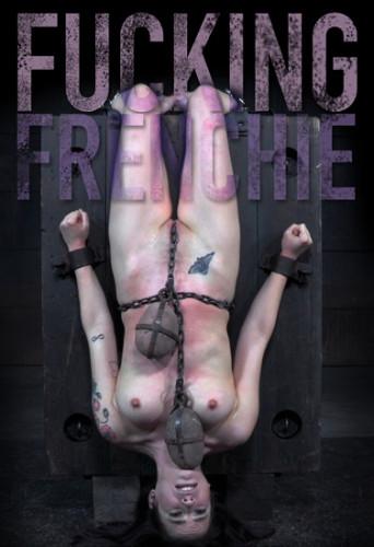 Freya French , Fucking Frenchie , HD 720p