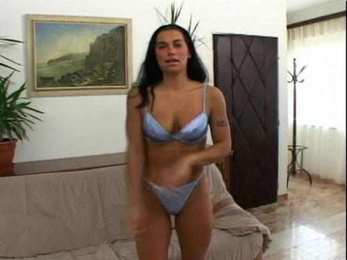 World Sex Tour vol.26 [2002,Full-length films,Anabolic,Scene 1. Sarah Blue,Full-lenght,Gonzo,DP]