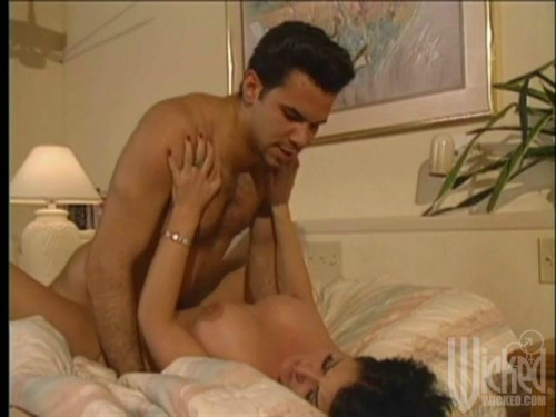 Desperate (1995) [1995,Retro,Wicked Pictures,Jeanna Fine,Retro,Classic,Naturally Busty]