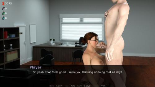 Deviant Discoveries Version 0.49.5 [2021,Vaginal Sex,Male Protagonist,Milf]