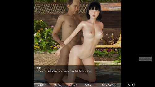 Tomie Wanna Get Married Version 0.650