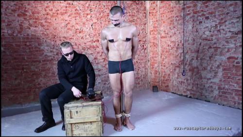 RCB - Judoist Vitaly in Slavery 2