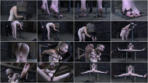 Infernalrestraints - Dec 12, 2014 - Headless Hunter Part 2 - Delirious Hunter