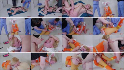 Submissive Little Doormat Bitch