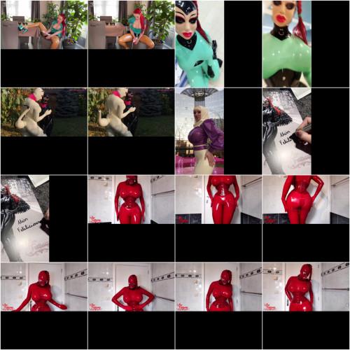 Missfetilicious Videos, Part 32