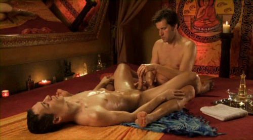 Gay Tantra - Genital Massage