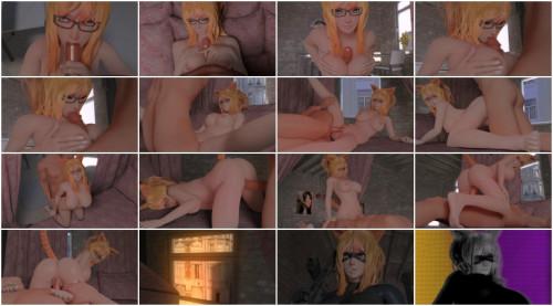 Ore No Misuteriasu Na Kanojo My Girlfriend Mysterious Best Quality 3D Porn