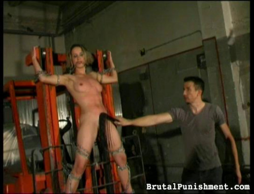 The Best Sweet Vip Hot Collection Of Brutal Punishment. Part 2. [2020,BDSM]