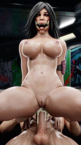 PervertMuffinMajima collection [blowjob,parody,big ass]