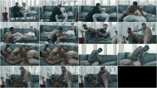 The Ring (Liam Cyber & Rocco Steele)