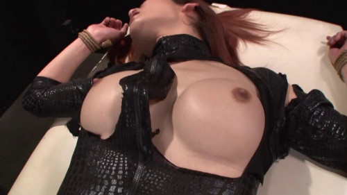 False Goddes's Torture Den: Episode 3 Special  Shihomi Canon