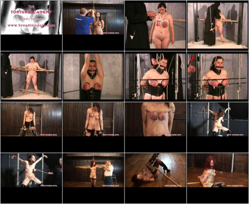 BreastsInPain - The Best Full Vip Nice Collection. Part 1.