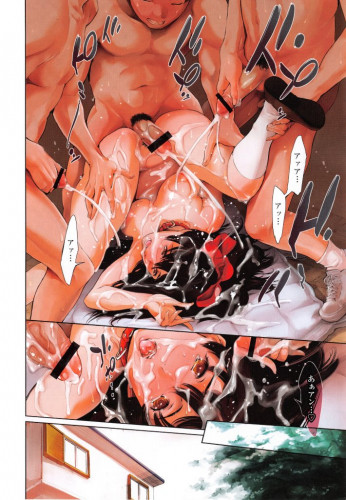 Maguro Teikoku's Arts Part 4 [2020,MILF,Big Breasts,Blowjob]