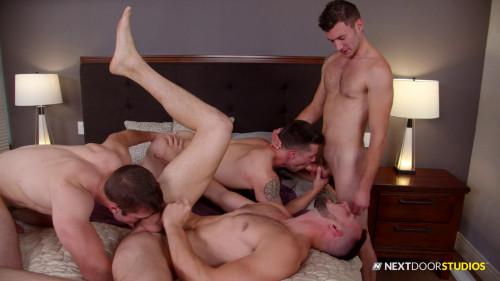NDB - Soaking Wet - Princeton Price, Mathias, Johnny B & Jet Davis (1080p)
