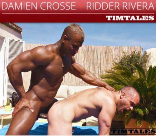 Ridder Rivera Fucks Damien Crosse