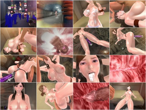 Suima Princess - 3d HD Video
