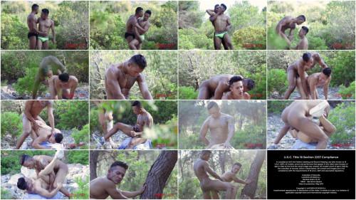 Carlos Leao and Ricky Ibanez - Summer Feelings
