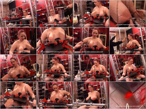Torture Galaxy - Betty Scene 08