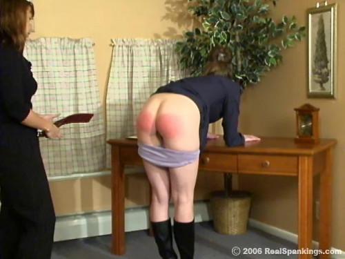 BDSM Spanking Porn Videos Pack part 8 [2009,BDSM,Spanking]