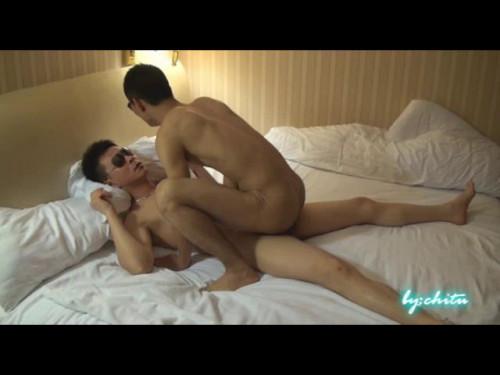 China (chitu) - Big Cock Fucks The Handsome Boy