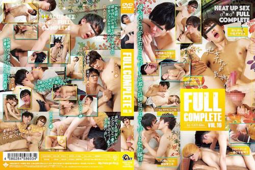 Full Complete Vol.16