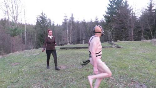 Danishfemdom Real Femdom Sessions Part 3 [Femdom and Strapon]
