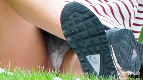Omnia - Park (4 videos) 1080p [2013,Hidden camera,Omnia Pictures,Upskirt,Amateur,Voyeur]