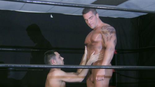 Muscle Domination Wrestling - S09E04 - Oil Hunks 2