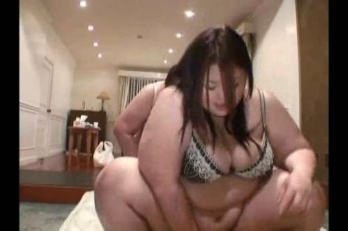 Powerful Fucky-fucky Fat Woman Plus-size Lady