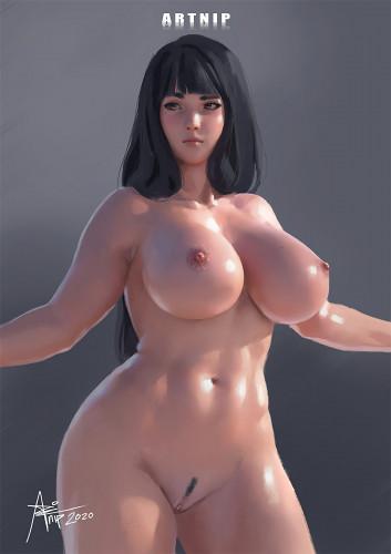 Artnip [Porn Comics,big ass,fantasy]