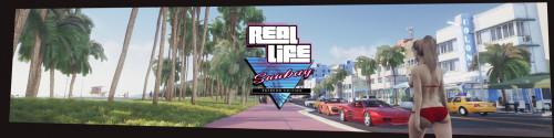 Real Life Sunbay vol 2 [Big tits,Female protagonist,Exhibitionism]