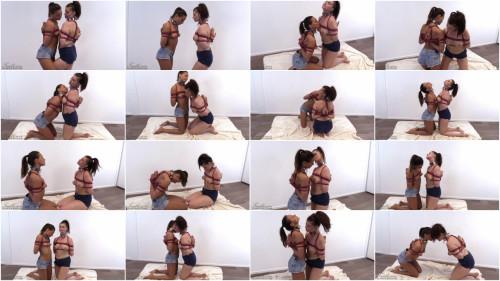 Nelly and Nina - duet reverse prayer