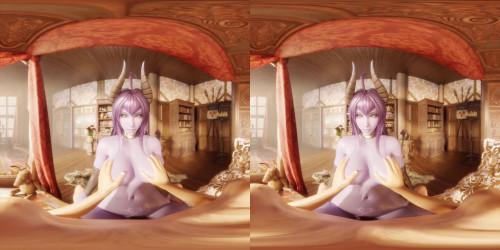 HentaiVR Videos Part 9 [3D Porno]