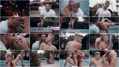 IconMale - Andy Taylor and Draven Navarro