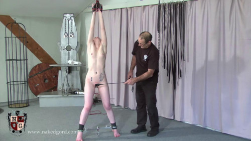 Mega Hot New The Best Sweet Collection Of House Of Gord. Part 1. [2020,BDSM]