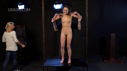 Graias Perfect Magic New Wonderful The Best New Collection. Part 3. [2019,BDSM]