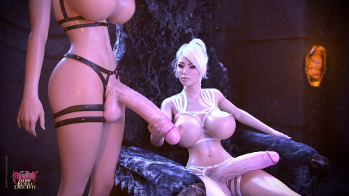 Miro Patreon Collection [Anal,3DCG,Oral]