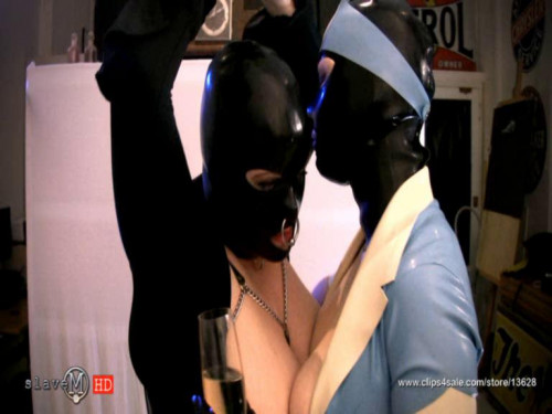 Slave M Excellent Vip New Perfect Sweet Gold Collection. Part 3. [2021,BDSM]