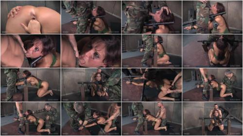 Syren De Mer live BaRS Part 2: The fucking begins, Syren is in over her head.