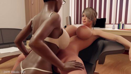 Generous Donation [2020,3D,All sex]