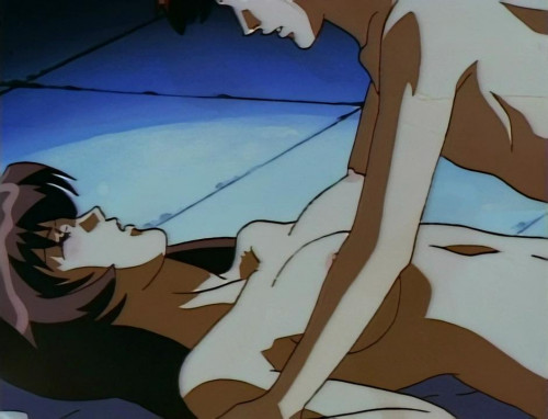 Gakuen Sodom Part 2 [1998,Female Students,Bondage,Humiliation]
