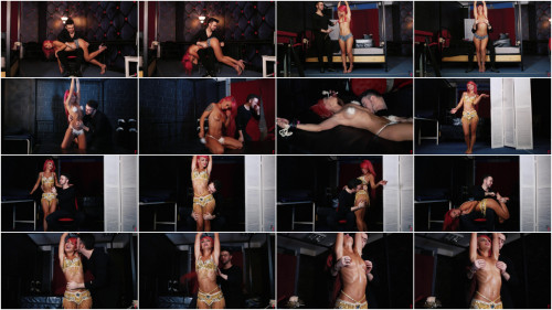 HD Pain play Sex Movies Alsus hawt abdomen dancing in THIRD outfits and tickling her body