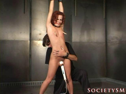 Perfect Sweet Magic Vip Exclusive New Collection Society Sm. Part 4. [2019,BDSM]