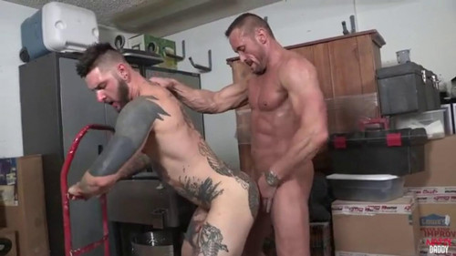 ND - Flood My Hole - Myles Landon & Teddy Bryce